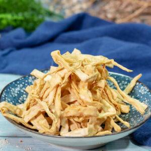 大慶柴魚 - 原味鱈魚香絲