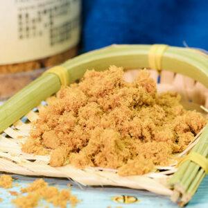 大慶柴魚 - 旗魚酥