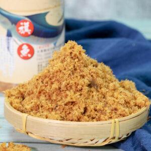 大慶柴魚 - 旗魚鬆