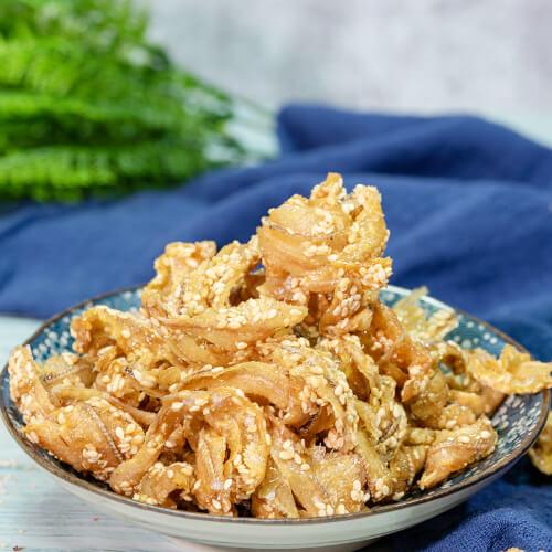 大慶柴魚 - 梅魚酥
