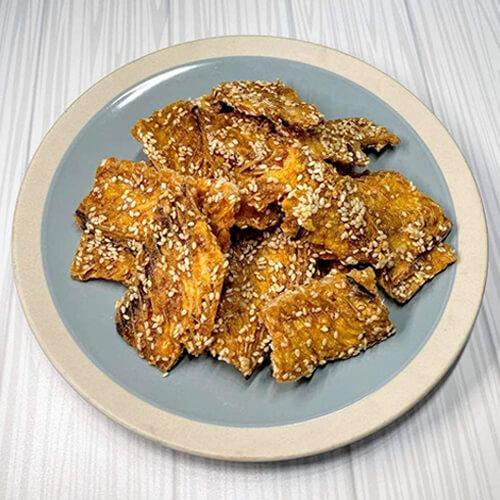大慶柴魚 - 比目魚骨