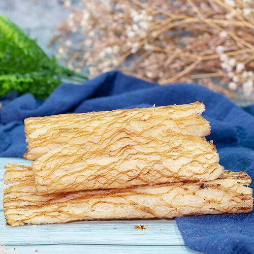 大慶柴魚 - 碳烤魷魚片