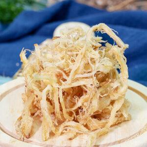 大慶柴魚 - 碳烤魷魚絲