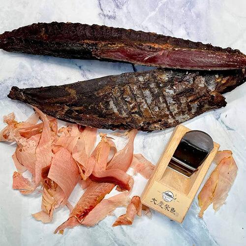 大慶柴魚 - 粗柴魚條