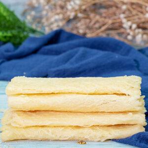大慶柴魚 - 蜜汁魷魚片