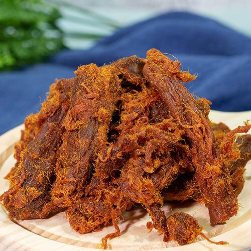 大慶柴魚 - 豬肉條