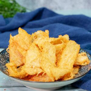 大慶柴魚 - 辣味魷魚片