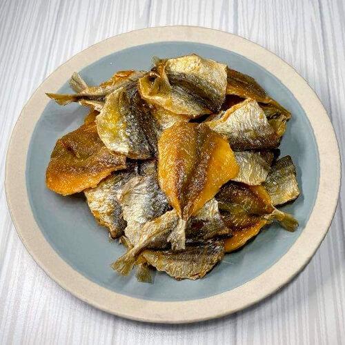 大慶柴魚 - 醉魚2